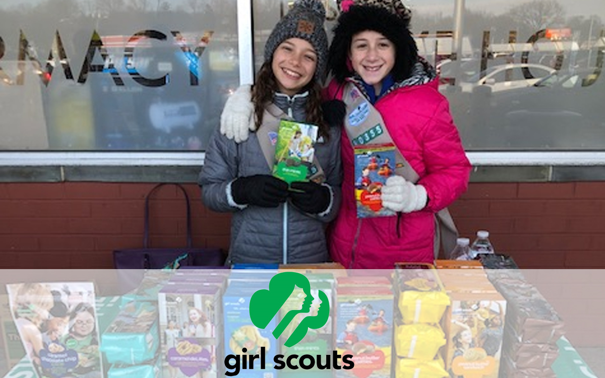 Girl Scouts of America, Girl Scouts Cookies, Request a Donation, Donations, Zallies Fresh Kitchen, ShopRite of Medford, ShopRite of Lawnside, ShopRite of Gibbstown, South Jersey, Zip Code, 08055, 08045, 08027, Local, Community, Sponsor, Event