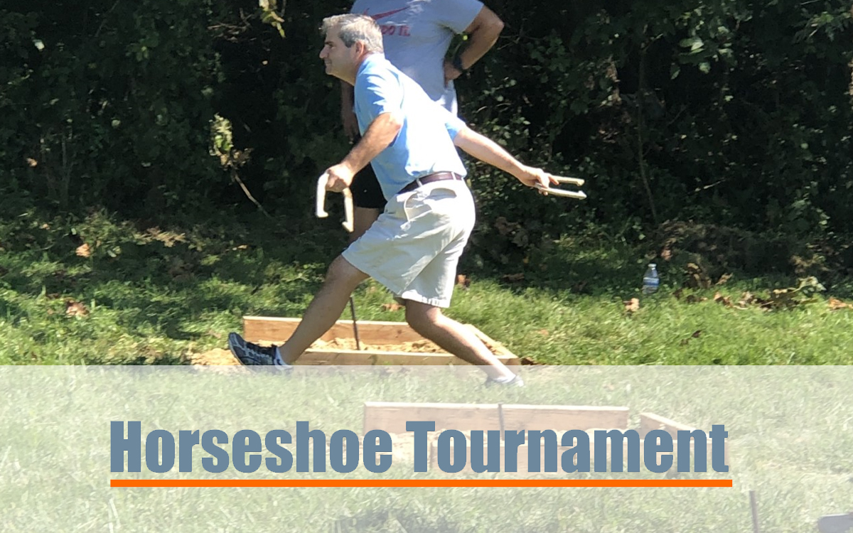 Horseshoe Tournament, for Hunger, Partners in Caring, Cheerios, General Mills, Request a Donation, Donations, Zallies Fresh Kitchen, ShopRite of Medford, ShopRite of Lawnside, ShopRite of Gibbstown, South Jersey, Zip Code, 08055, 08045, 08027, Local, Community, Sponsor, Event